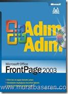 Adım adım front page 2003