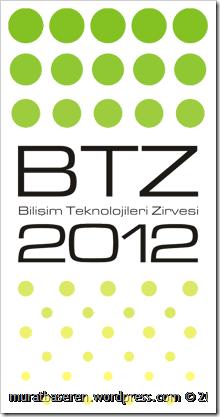 Beşinci Bilişim Teknolojileri Zirvesi