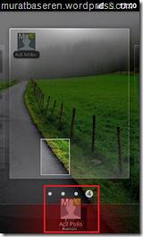 Android Kısayol Ekleme-10