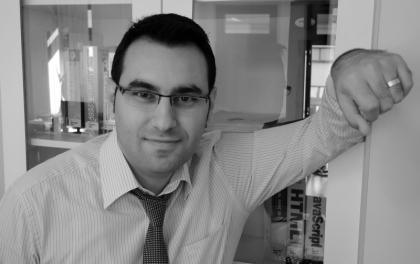 K. Murat Başeren