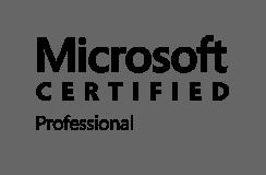 K. Murat Başeren - Microsoft Certified Professional - MCP