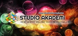 Studio Akademi Eğitim ve Yazılım Danışmanlık