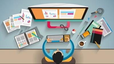 Uygulamalı Modern Web Geliştirme Eğitimi - Kadir Murat Başeren - Udemy