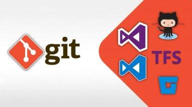 Visual Studio ile Git, GitHub, BitBucket ve TFS Kursu - K. Murat Başeren - Udemy